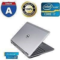 Latitude E7240 12.5 LED Ultrabook - Intel Core i7 i7-4600U 2.10 GHz