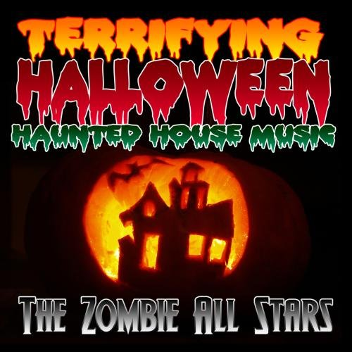 Terrifying Halloween Haunted House Music]()