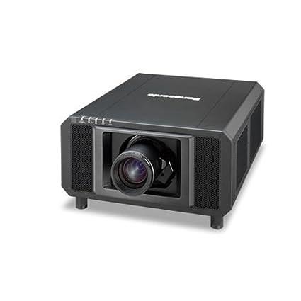 Panasonic PT-RS11K Video - Proyector (12000 lúmenes ANSI, 3-Chip ...