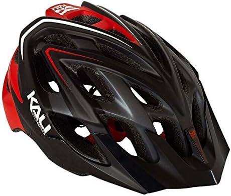 Kali MTB Chakra Plus - Casco para Bicicleta de montaña, Color ...