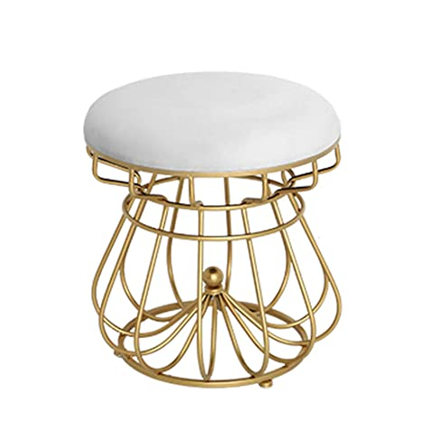 Pleasant Amazon Com Jystool Ottomans Goddess Vanity Stool Makeup Andrewgaddart Wooden Chair Designs For Living Room Andrewgaddartcom