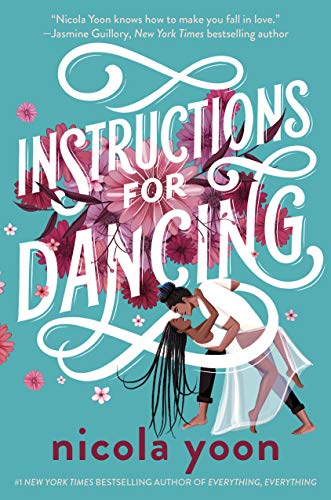 Book Cover: Instructions for Dancing