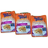 Uncle Ben's Ready Rice, Jasmine Flavor, 8.5-oz Bag (Pack of 3)
