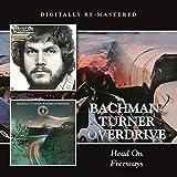 Head On/Freeways /  Bachman Turner Overdrive