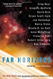 Bargain eBook - Far Horizons