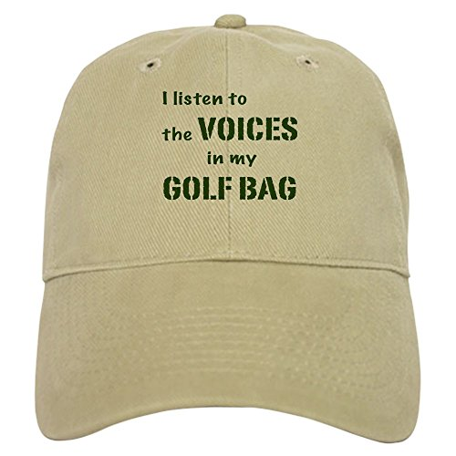 In My Golf Bag - 9
