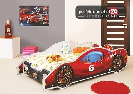 Mini Max de ropa de cama con diseño de coche de juego de ropa de cama