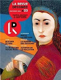 La Revue dessinée, nº3 par La Revue Dessinée