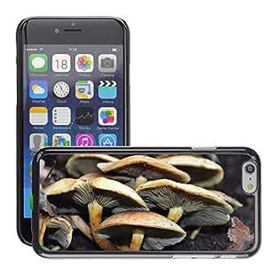 "Print Motif Coque de protection Case Cover // M00155941 Hierba de setas Alimentos macro // Apple iPhone 6 6S 6G PLUS 5.5"""