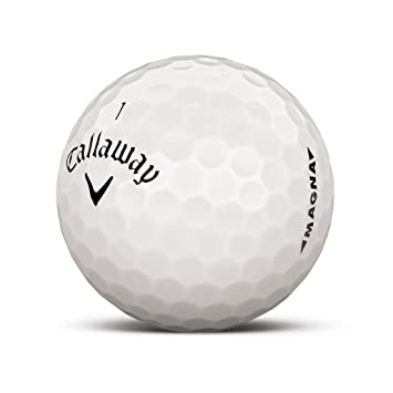 Callaway Supersoft MAGNA Oversize Bola de Golf - Impreso ...