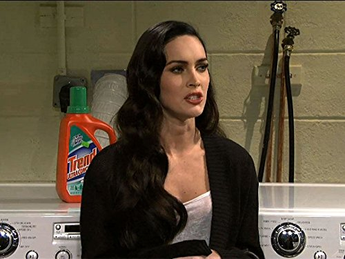 Highlights   Your Mom Talks To Megan Fox