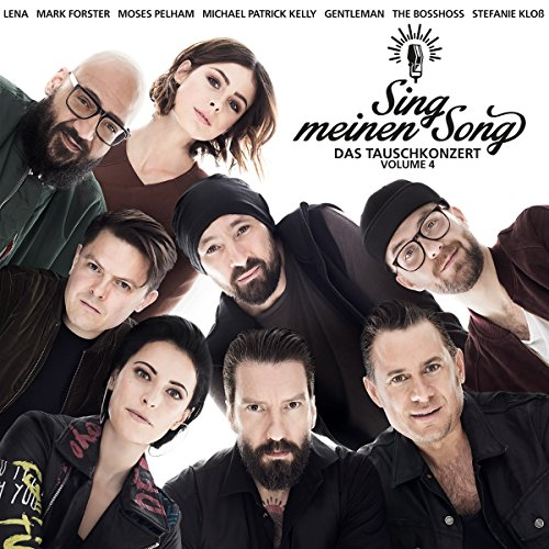Various Artists - Sing meinen Song: Das Tauschkonzert: Deluxe Edition, Vol. 4 (2017) [WEB FLAC] Download