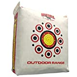 Morrell Outdoor Range Field Point Archery Bag Target review