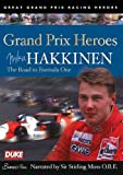 Mika Hakkinen Grand Prix Hero