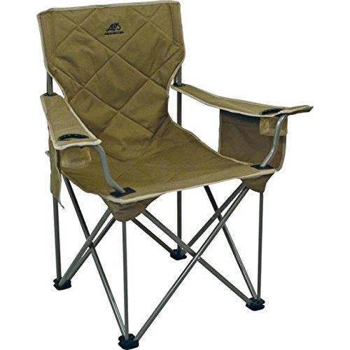 Alps Mountaineering King Kong Chair (Khaki)