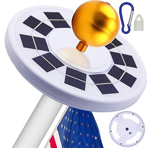 Forup 108 Led Solar