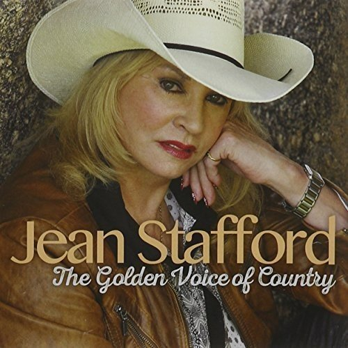 Jean Stafford - Golden Voice of Country (Australia - Import)
