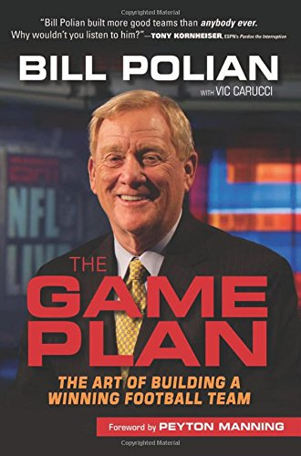 The Game Plan: The Art of Building a Winning Football - Gardens Shops Vic
