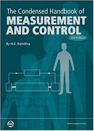 Read online The Condensed Handbook of Measurement and Control PDF, azw (Kindle), ePub