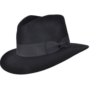 ce7111f5ed5e2 Wrapeezy - Sombrero de Fedora flexible