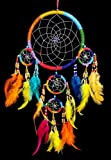 Betterdecor Dream Catcher with Feathers Wall Hanging -5bd (With a Gift Bag)