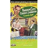 Captain Kidd - DVD