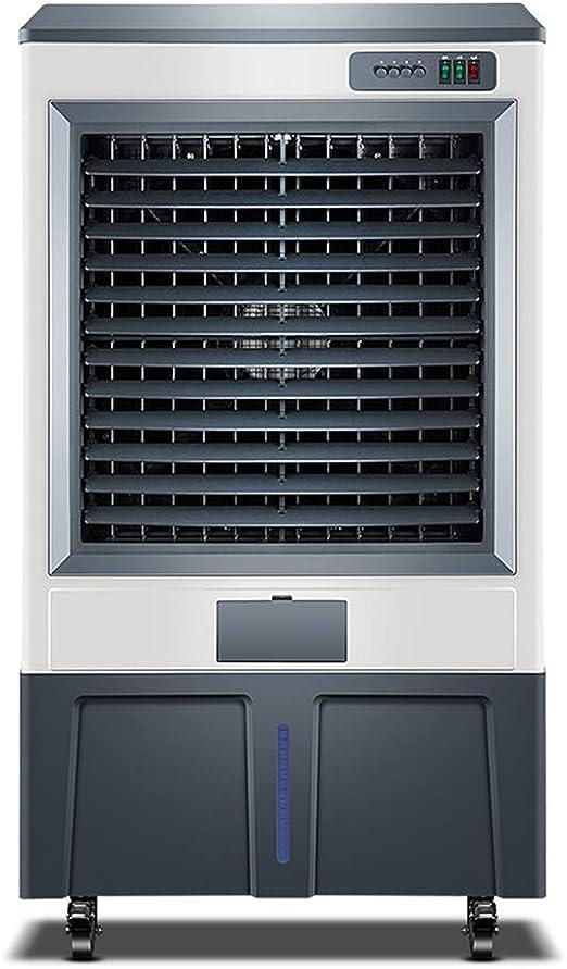 NZ-fan Ventiladores Aire Acondicionado Refrigerador móvil ...