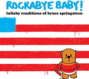 Various Artists Rockabye Baby Lullaby Renditions Of