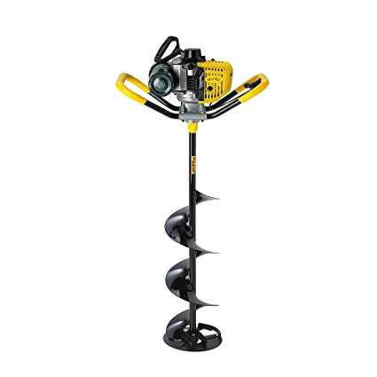 Jiffy 44-08-ALL 6013-0223 44 XT Propane Auger Fishing Equipment