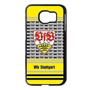 VFB Stuttgart Black Phone Case for Samsung S6
