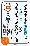 Zubora demo chusei shibo to koresuteroru ga mirumiru sagaru yonjunana no hoho.