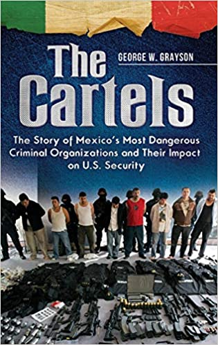 Amazon.com: The Cartels: The Story of Mexicos Most ...