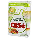 CbSe Yerba Mate Cbse Tropical Fruits 500G Review