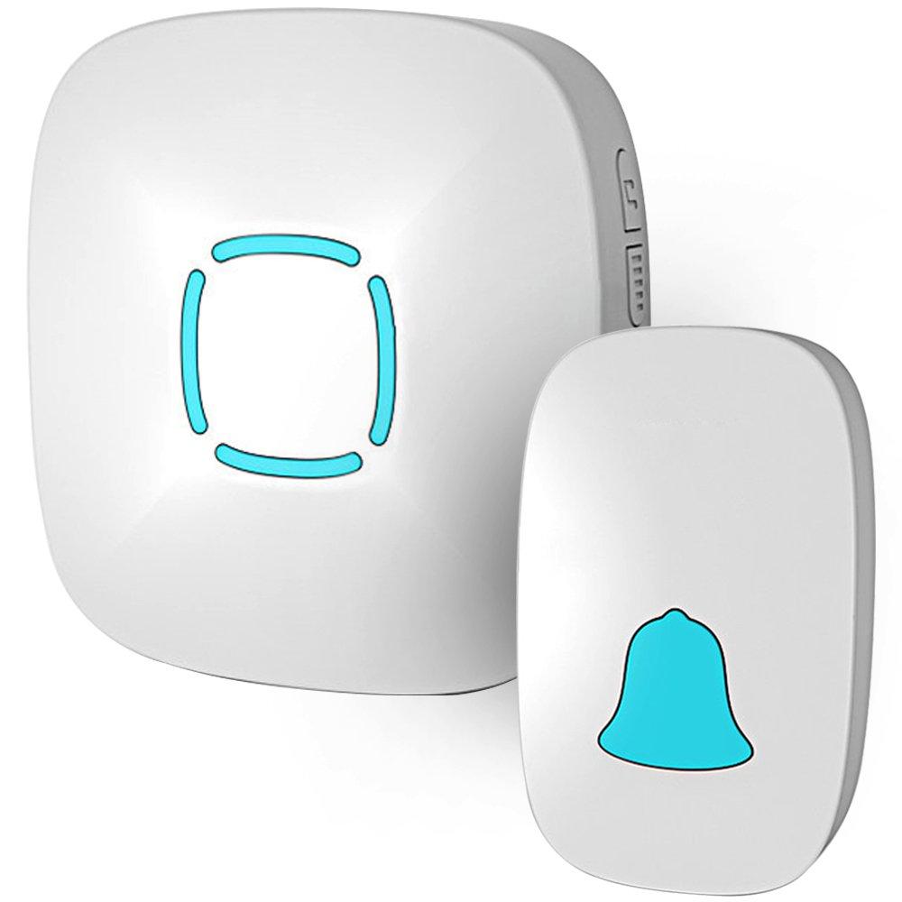 Lovin Product Wireless DoorbellBlack Friday Deal 2020