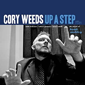Up A Step