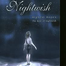 Highest Hopes: The Best of by NIGHTWISH (2005-10-11)