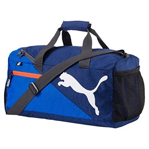 Puma Mens Zipper Closure Duffle Bag  Amazon.in  Bags 89140bd5d7bbe