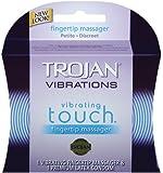 trojan vibrations vibrating mini personal massager