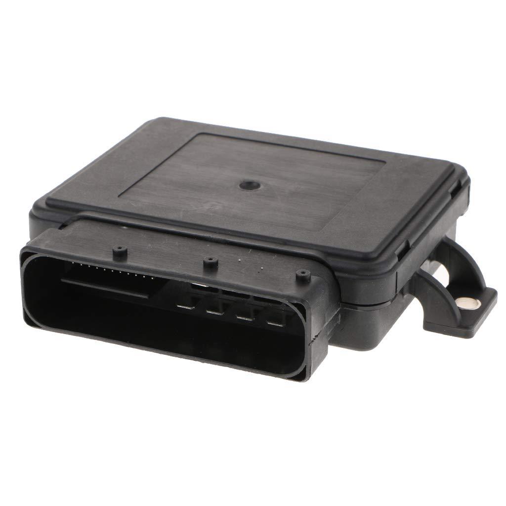 Baosity Electric Parking Brake Control Handbrake Module for Audi A6L C6 2005-2012