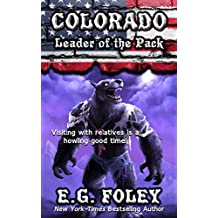 Leader of the Pack (50 States of Fear: Colorado)