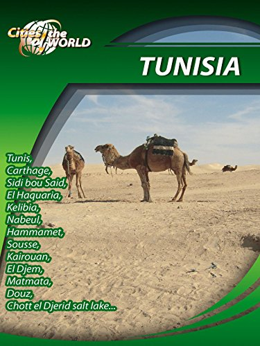 Cities of the World Tunisia Africa