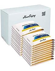 HomEnjoy - pH Test Strips, Full Range 1-14 Litmus Paper pH Soap Making Testing Strips for Water, Home Pet Water Test Kit for Drinks