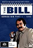 The Bill (ITV Drama) - Series 6 part 1 (DVD)