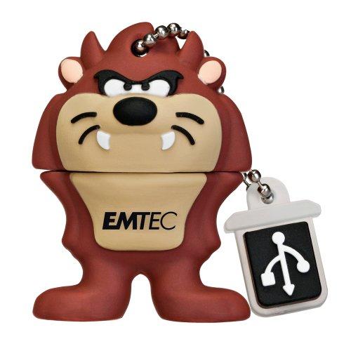 EMTEC Looney Tunes Flash Tasmanian