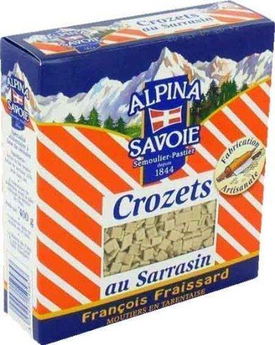 Alpina Savoie Buckwheat Crozets - 14.11 oz