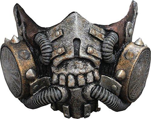 Doomsday Muzzle Gas Mask ()