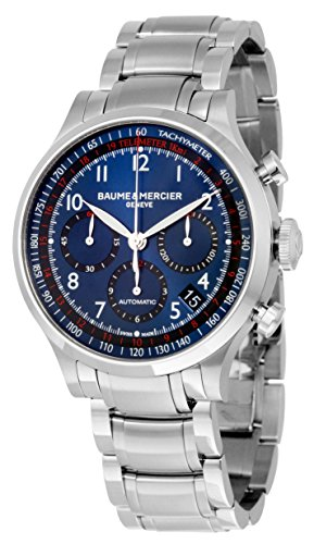 baume-mercier-mens-moa10066-automatic-stainless-steel-blue-dial-chronograph-watch