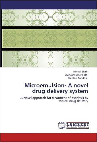 Drug free systems novel delivery download ebook