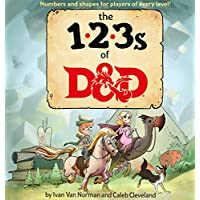 Deals on 123s of D&D Dungeons & Dragons Childrens Book