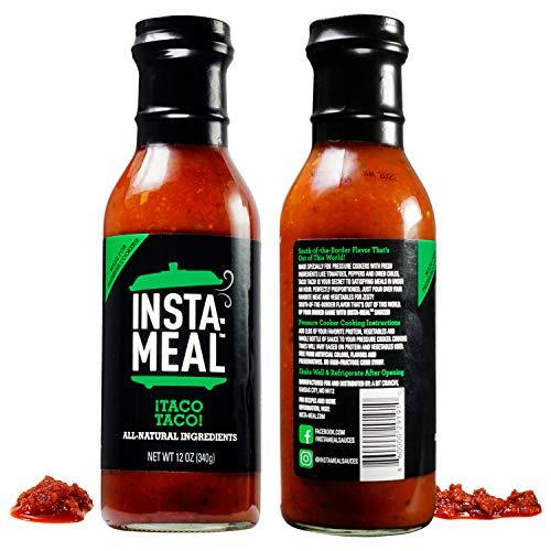 starter tomato sauce - 2